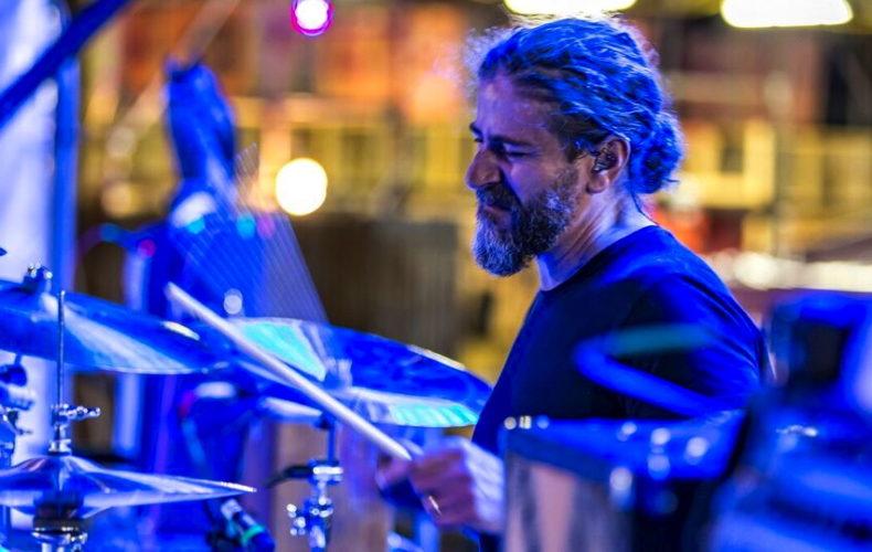 "Talking ""Drum"" with the Chris Robinson Brotherhood"