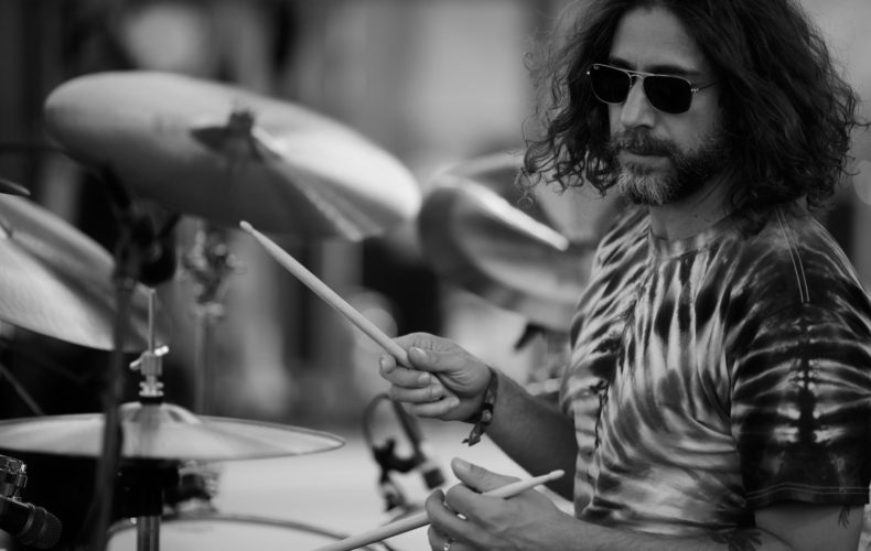Modern Drummer Interview: Tony Leone With the Chris Robinson Brotherhood