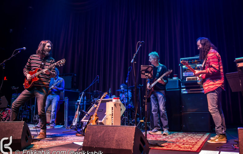 Phil Lesh and Friends keep the Grateful Dead's music alive